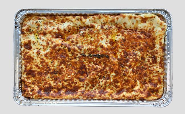 The Classic Lasagna